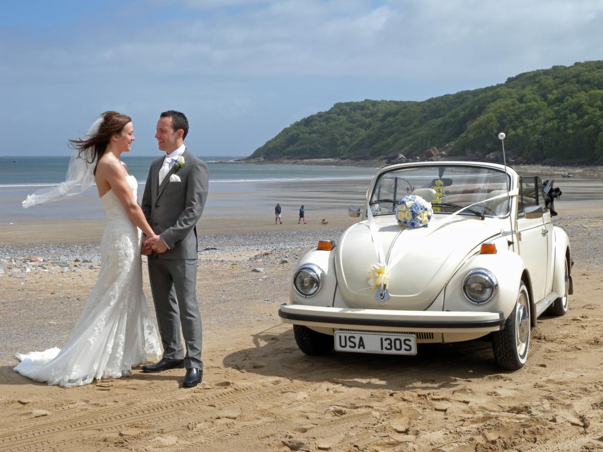 Wedding Cars Swansea